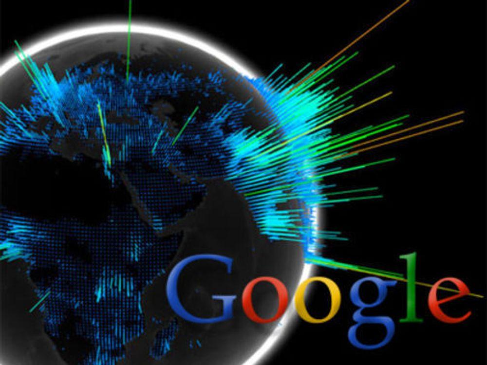 - Hevnaksjon fra Google