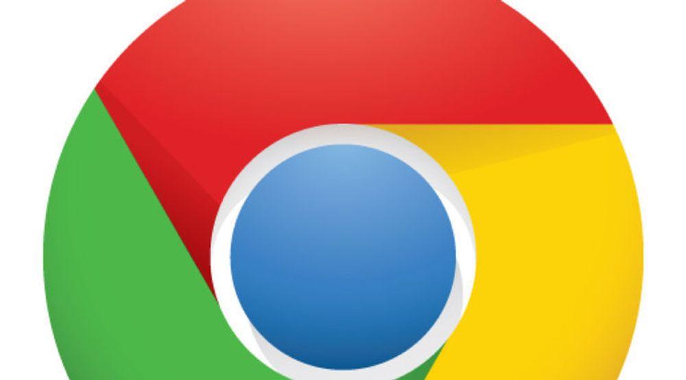 Programmer Chrome med C og C++