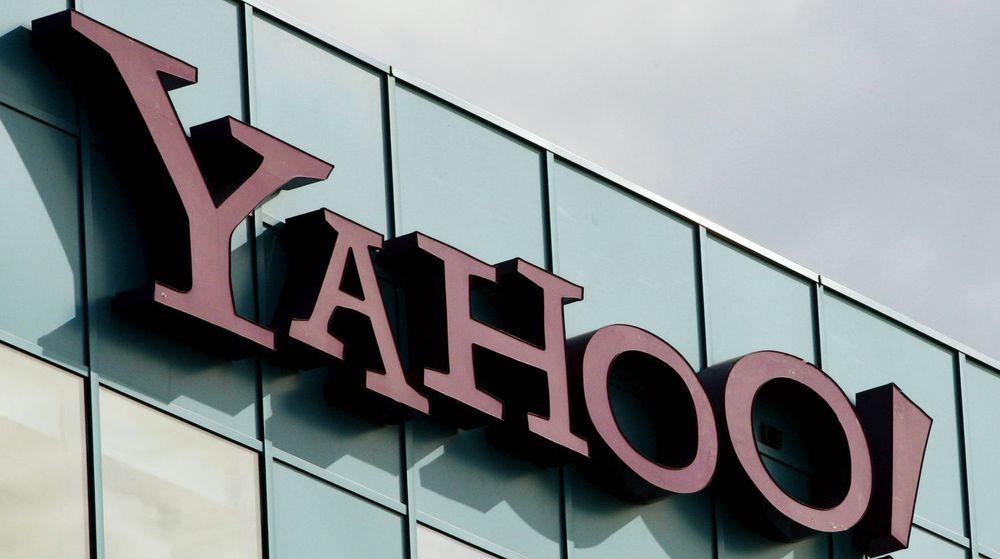 Flere oppkjøpsfond skal være interessert i å kjøpe Yahoo og spekulasjonene om hvem som vil eie det tidligere så mektige nettselskapet er i full gang.