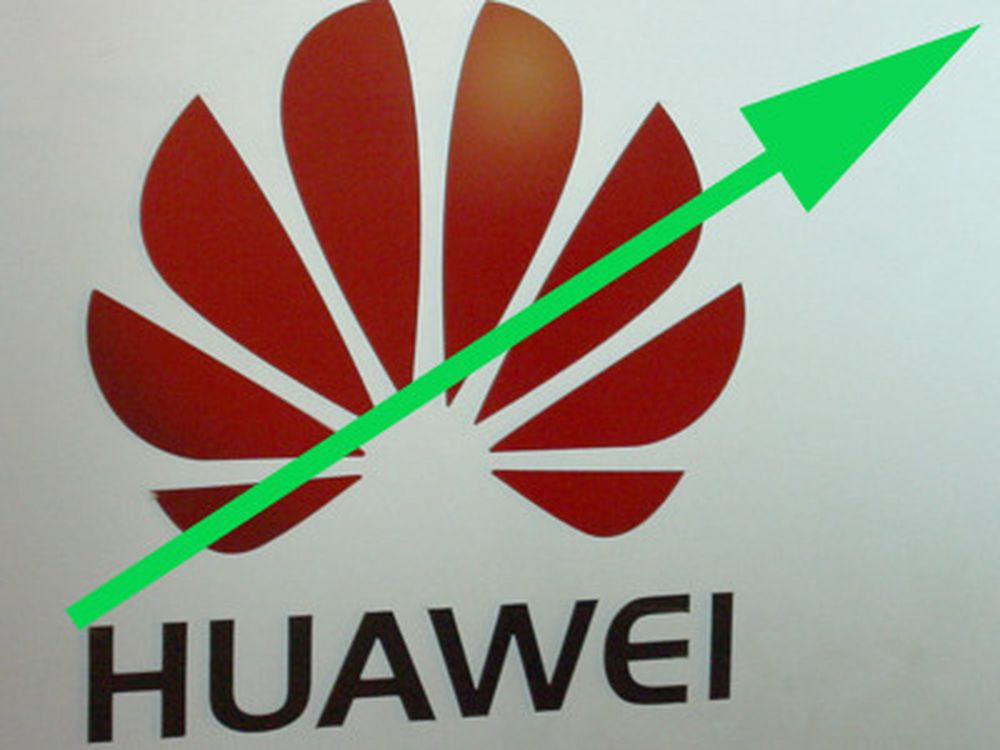 Huawei er eneleverandør til Telenor