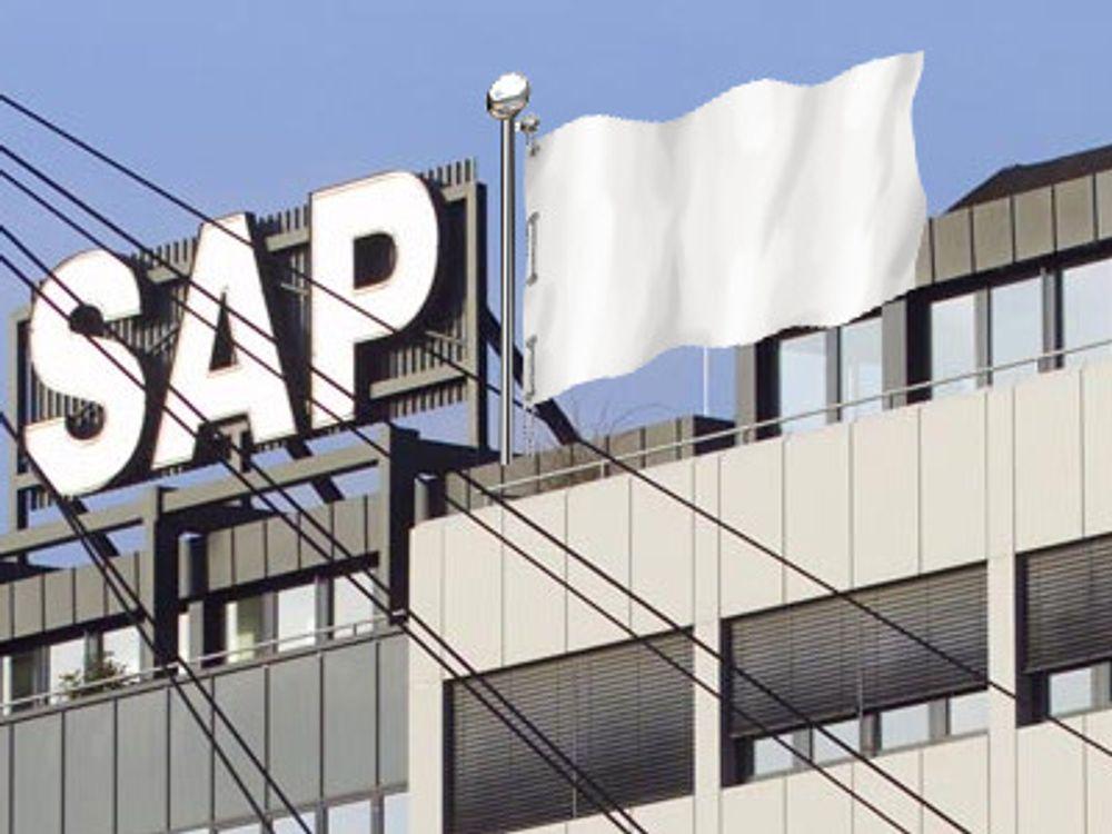 SAP avverger kriminalsak