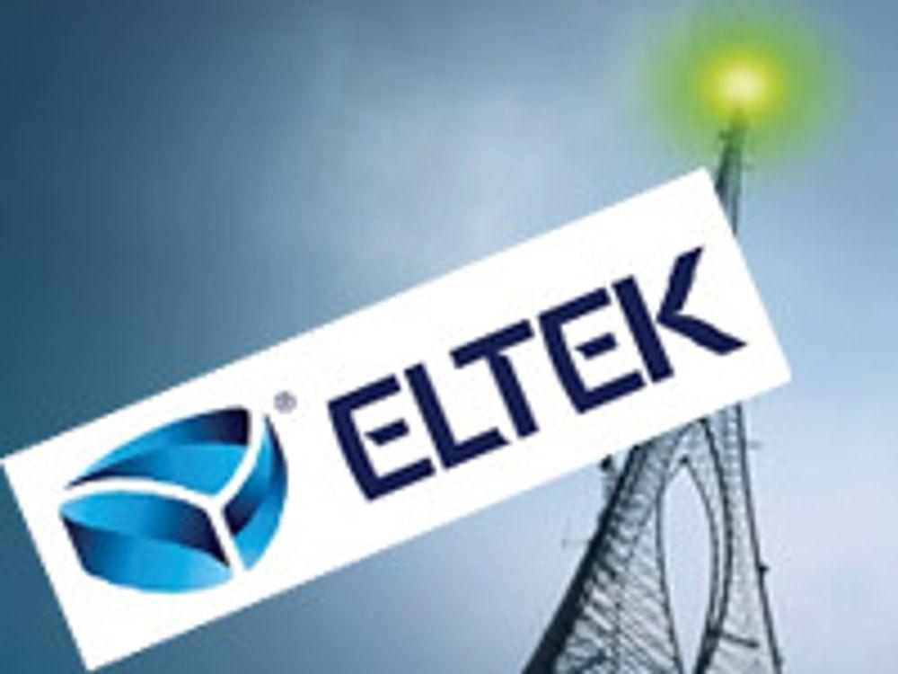 Eltek-gründer for retten