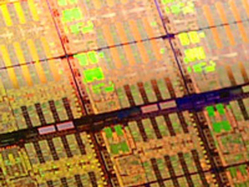 Elendig år for Intel og konkurrentene
