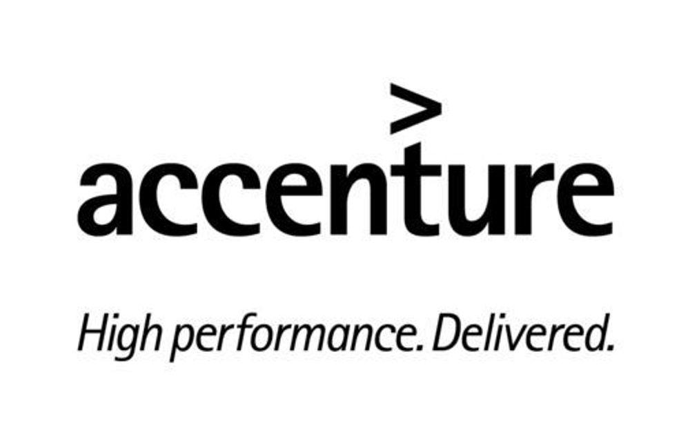 Accenture sier opp Tiger Woods