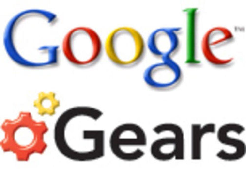 Google setter bremsene på for Gears