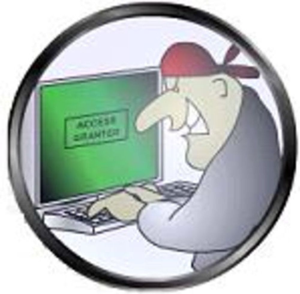 Advarsel mot alvorlig hull i VPN over web