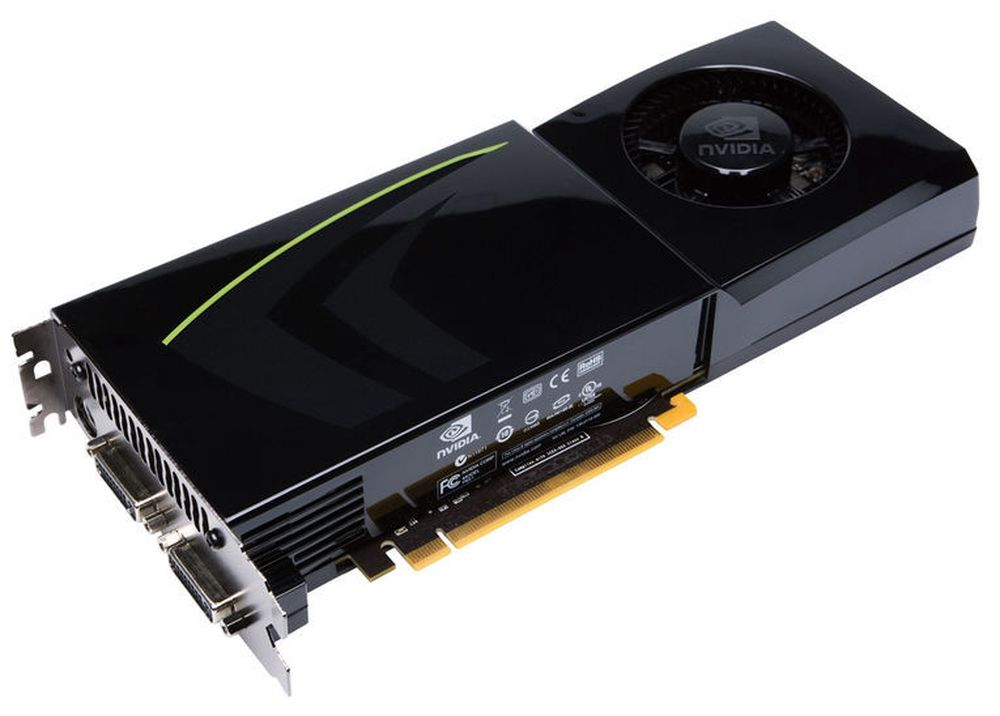 Nvidia GeForce GTX 280-kort