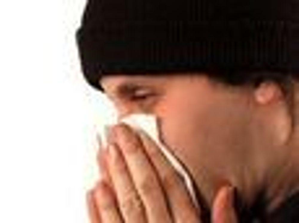 Sykefraværet kraftig ned i IT-bedriftene