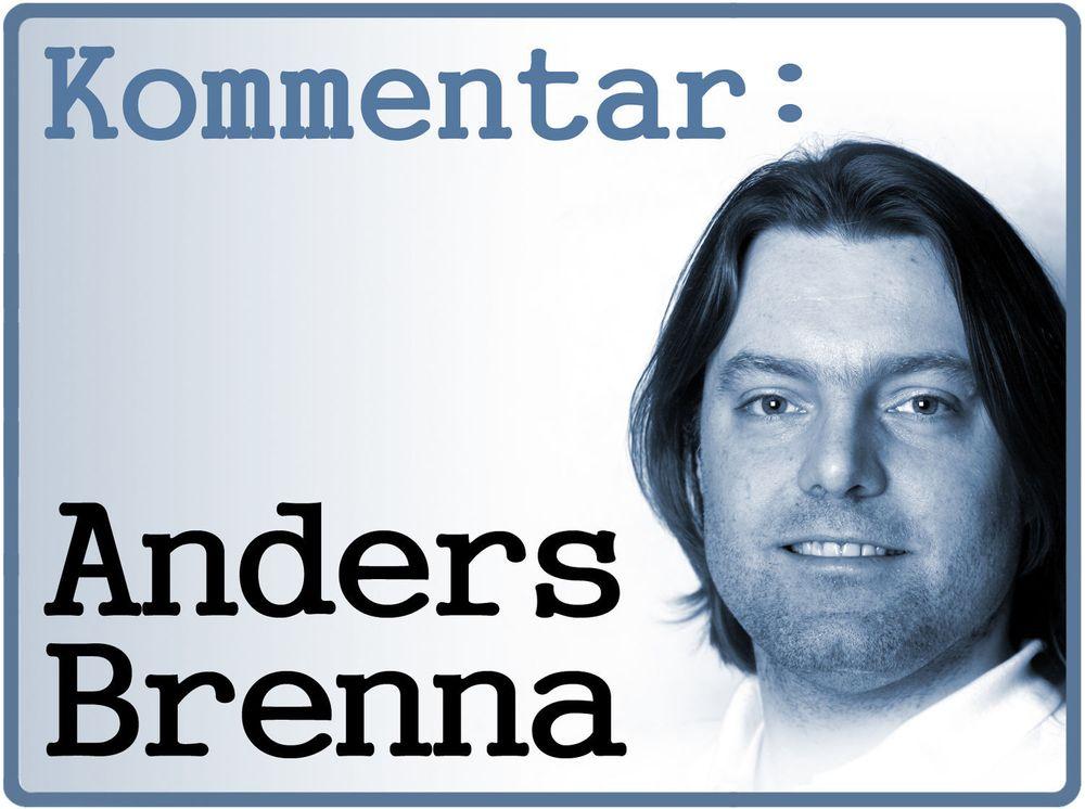 KOMMENTAR: Norske IT-bedrifter er for ansiktsløse