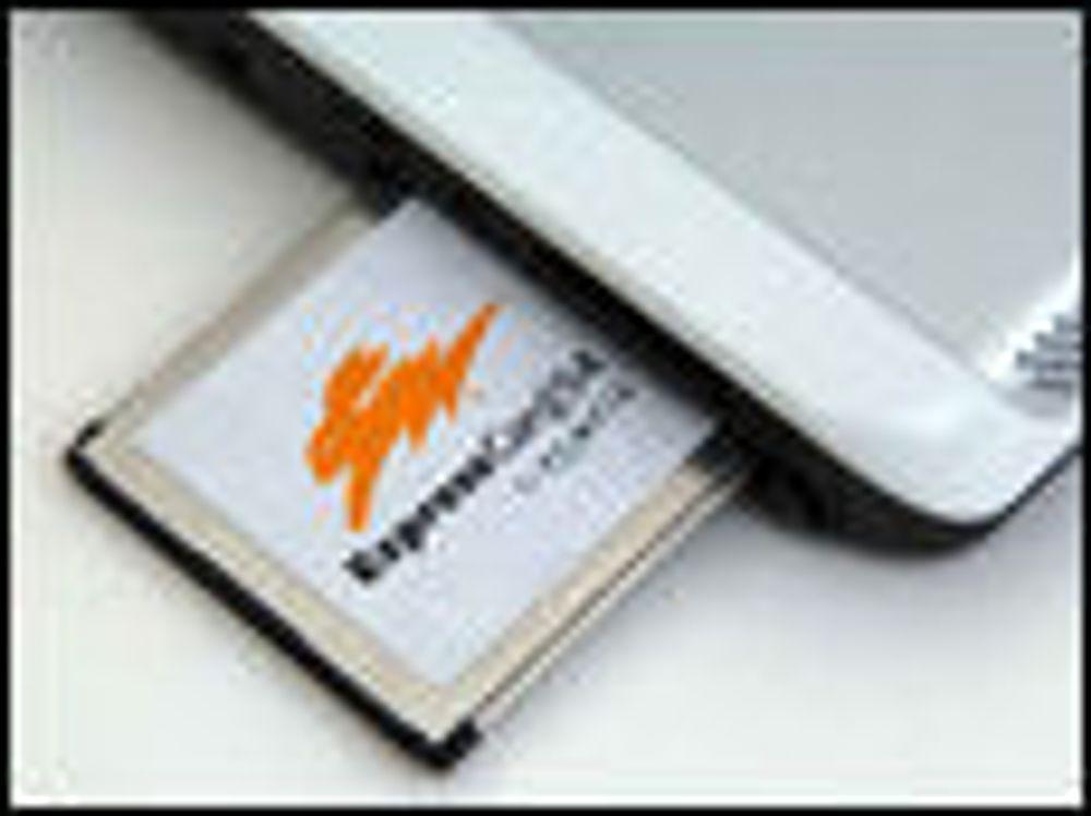 ExpressCard 54
