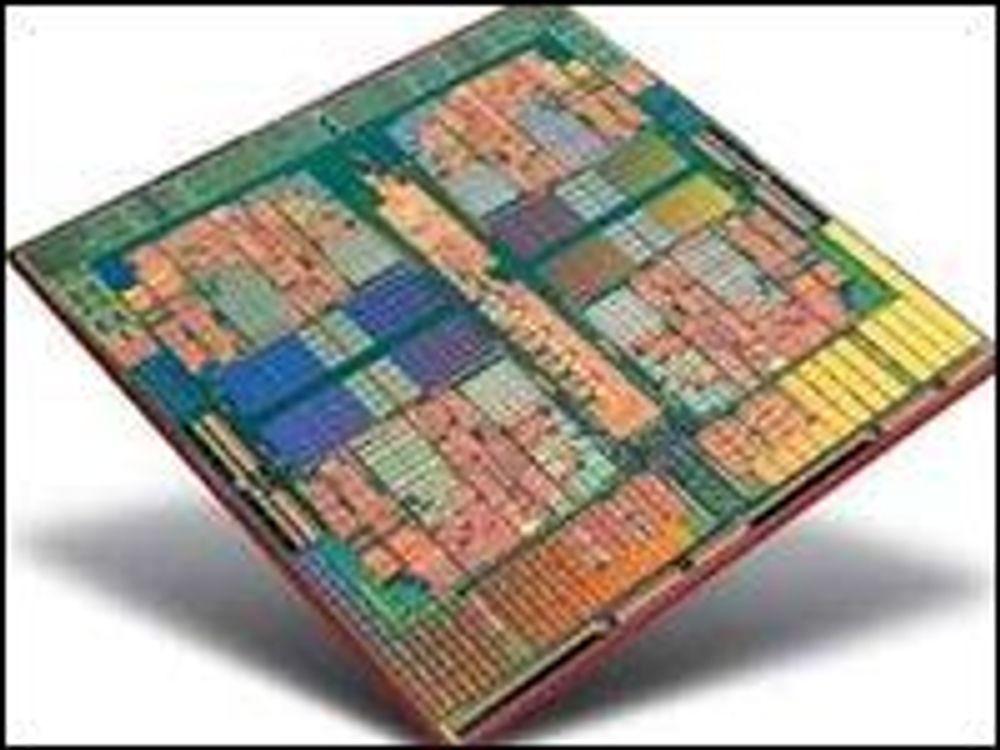AMD henter mer ytelse ut av Opteron