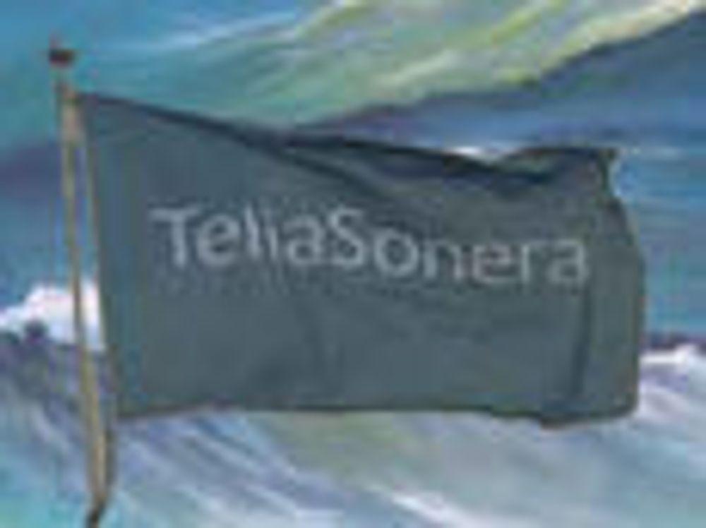 France Telecom vil kjempe for TeliaSonera