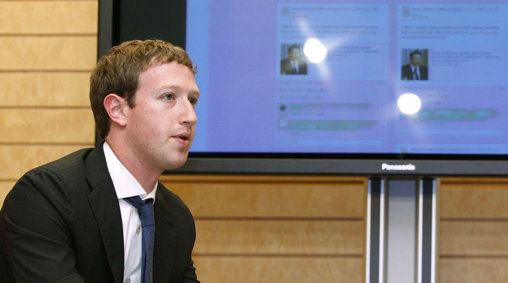 Facebook, med gründer og toppsjef Mark Zuckerberg i spissen, skal ha funnet datoen for når de vil debutere på børs.