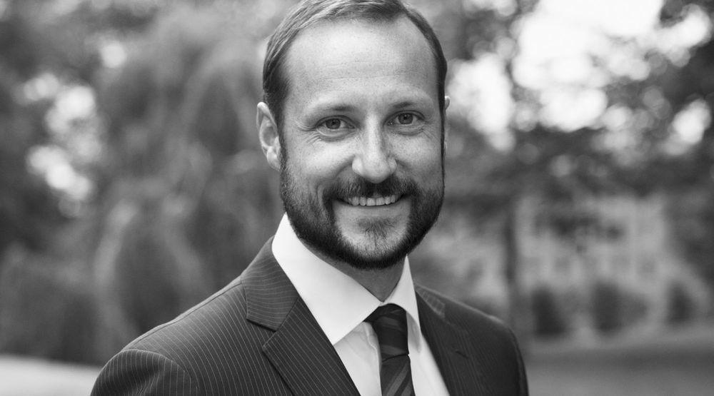 Kronprins Haakon kommer til Friprog-konfransen Go Open kommende mandag.