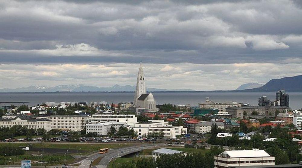 REYKJAVIK: Island har to ganger stoppet innføring av datalagringsdirektivet i EØS-avtalen.