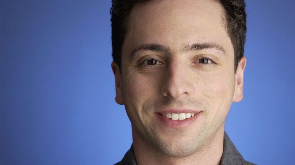 Sergey Brin er i dag direktør for spesielle prosjekter hos Google. Det antas at han også leder Google[x]-prosjektet.