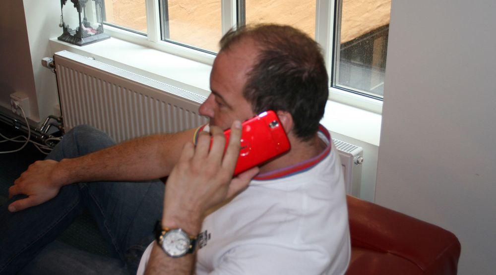 Post- og teletilsynet mener at bedriftsledere ikke bare kan være tilgjengelig via ett mobilnett.