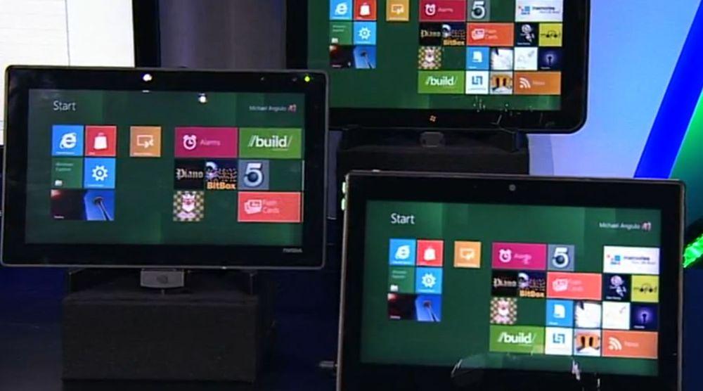Tror Microsoft må spille tredjefiolin