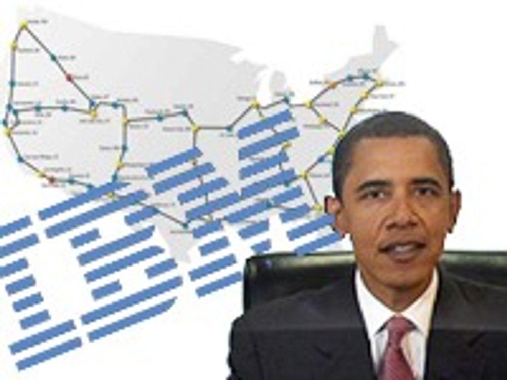 Er dette Obamas store IT-plan?