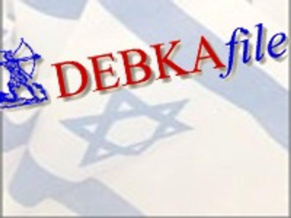Kyberangrep mot israelsk talerør