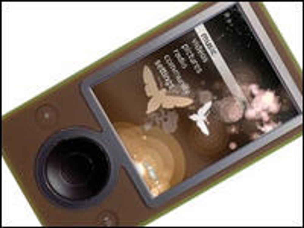 MP3-spillere stoppet i hopetall