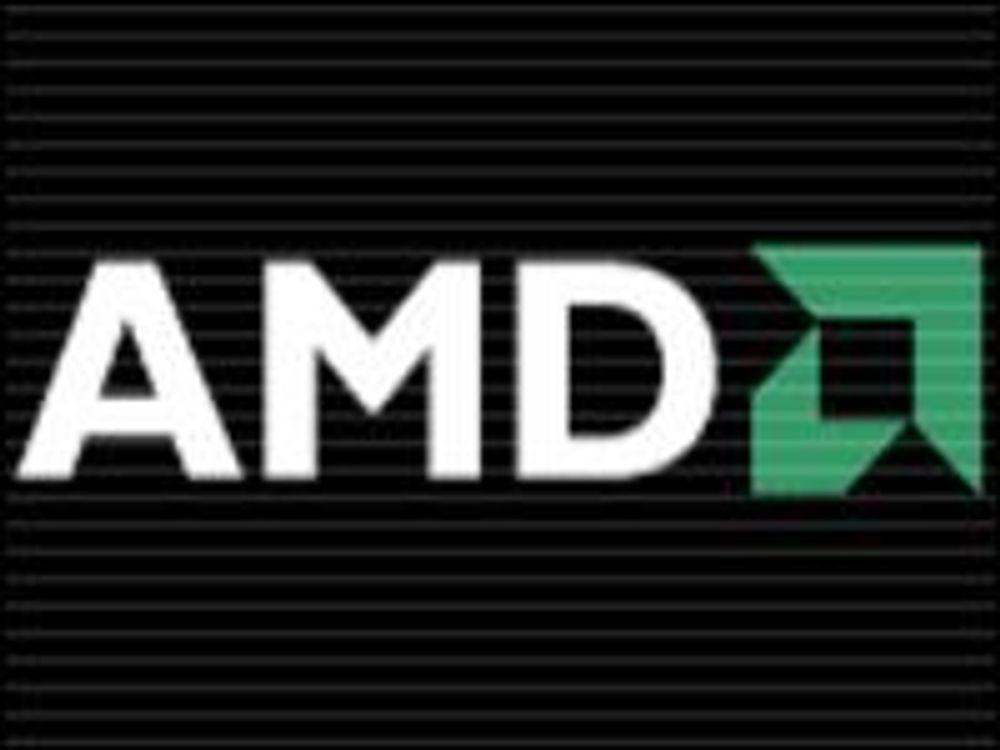 Enda flere måtte gå hos AMD