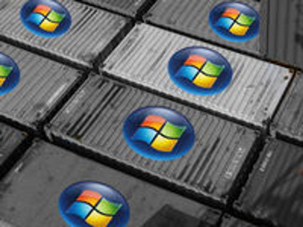 Slik ser Microsoft for seg fremtidens PC
