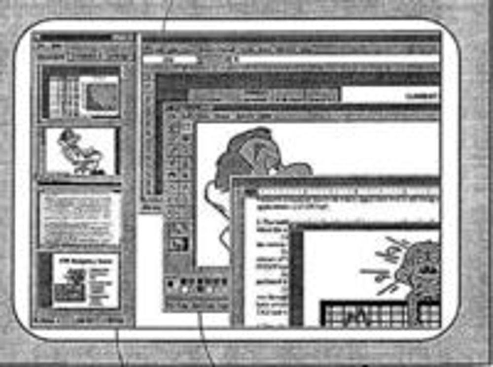 Detalj fra patentet som Cygnus fikk innvilget i mars i år.