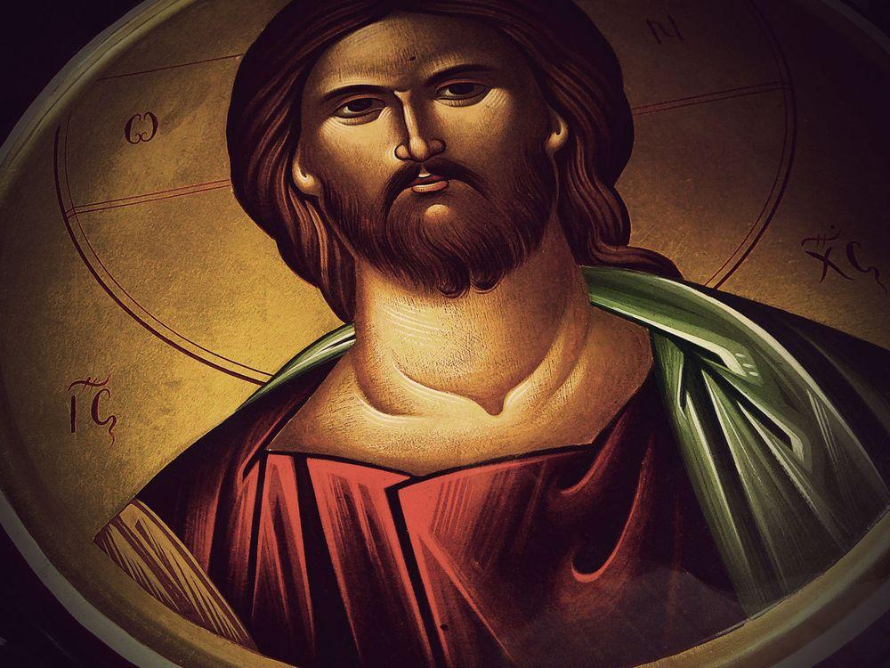 Lite om Jesus på norske nettaviser