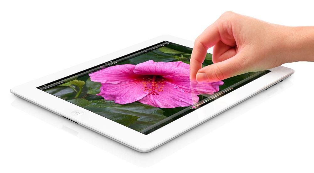 Apples iPad dominerer fortsatt i nettbrett-markedet. Ledelsen til konkurrentene svinger fra kvartal til kvartal, men er lavere nå enn på samme tid i fjor. Tallet for tredje kvartal er trolig et nytt bunnivå.