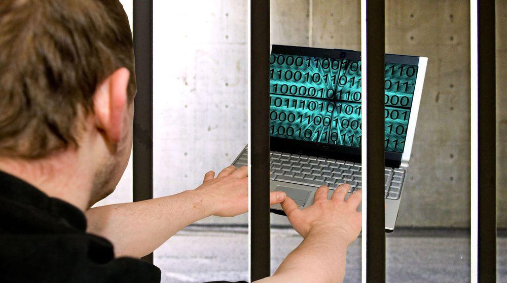 Nordmann (31) dømt for hacking