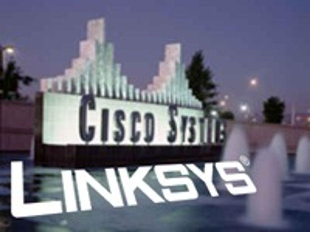 Cisco går offensivt ut i SMB-markedet