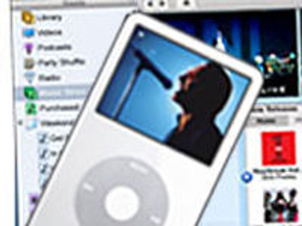 NRK vil ta opp kampen mot iTunes