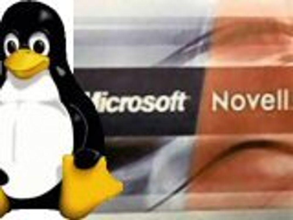 Suse Linux tilpasset Microsofts hypervisor