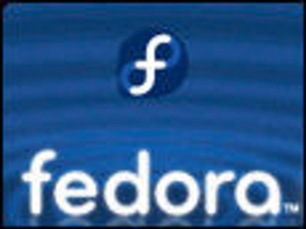 Fedora kan igjen oppdateres
