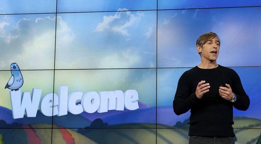Mark Pincus, Zyngas toppsjef, leverte svært skuffende tall for andre kvartal og aksjekursen raste som en stein. Nå stiller alle spørsmål om Facebook, som er Zyngas viktigste partner, også sliter.
