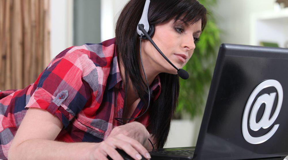 Skypes tjenester innen IP- og videotelefon, samt lynmeldinger, brukes stadig hyppigere.
