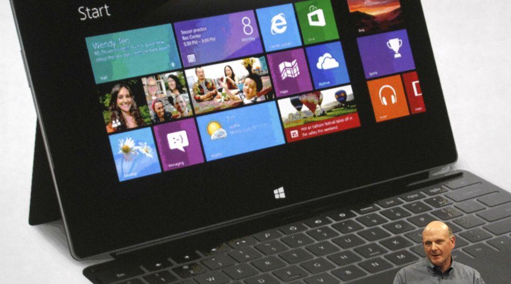 Microsoft må i verste fall bygge om Windows RT for å tilfredsstille EU-kommisjonen og konkurrerende nettleserleverandør.