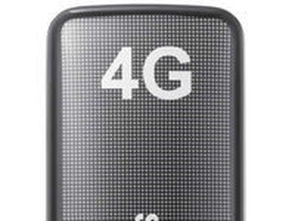 Endelig et 4G-modem som støtter 3G/2G