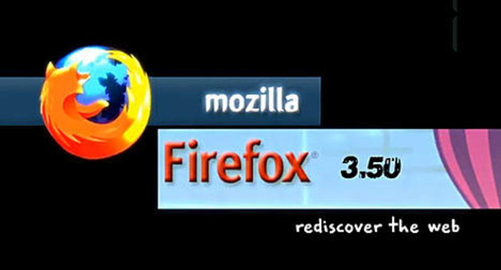 Mer personlig web med Mozillas Jetpack