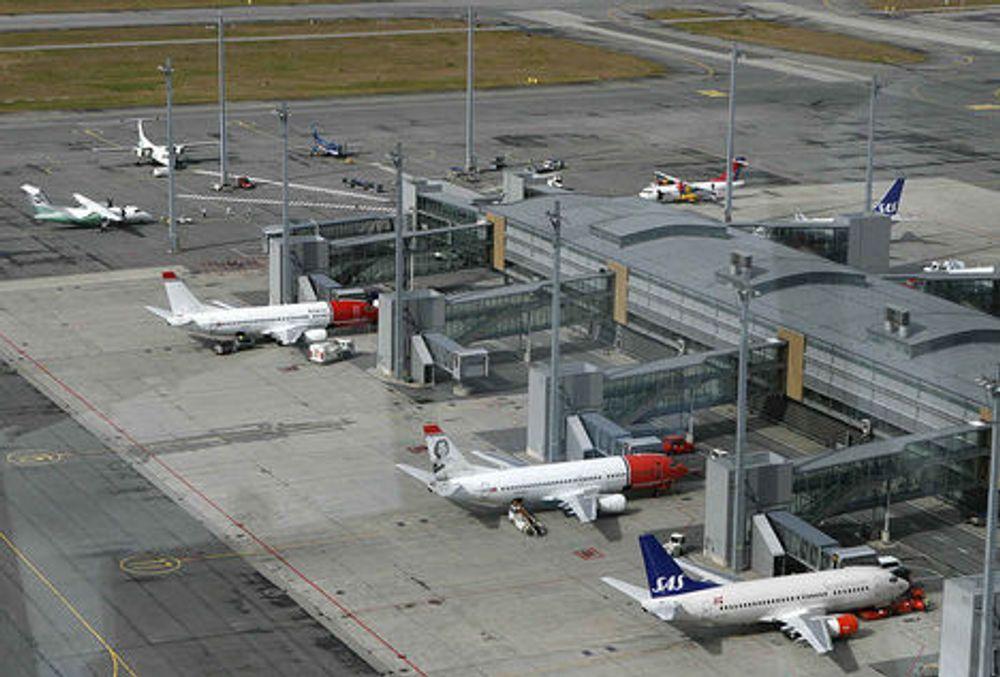 Fant 3850 sårbarheter i USAs luftfartssystemer