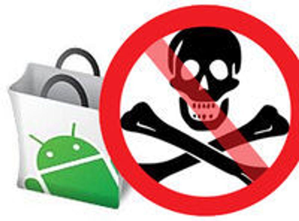 Google fjerner bakdør med bakdør