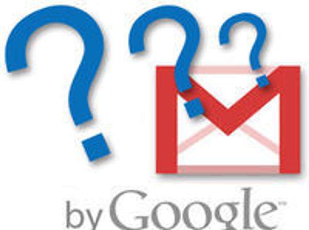 Derfor sviktet Gmail