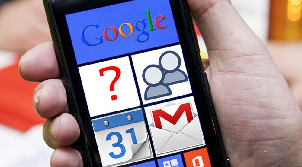 Sannsynligheten er stor for at også nye Windows Phone-mobiler vil kunne bruke Googles kalender- og kontakttjenester. Men tidspunktet for når dette igjen blir tilgjengelig, er ukjent.