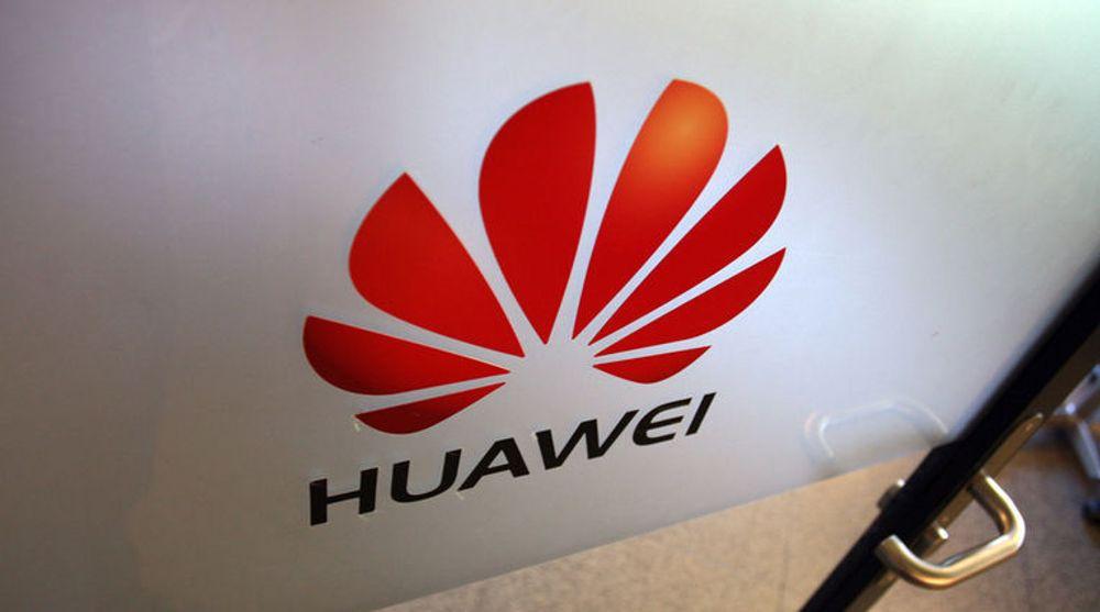 Huawei og ZTE har igjen møtt døra. Nå nektes de å levere utstyr til et gigantisk nasjonalt fibernett i India. Bildet er fra Huaweis avdeling hos Telenor på Fornebu, der de har en felles forskningsavdeling.