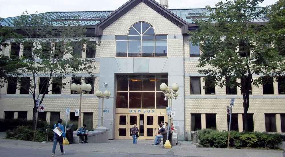 Dawson College i Montreal, Canada, utviste nylig en student fordi han testet et IT-system for å se om en sårbarhet han selv hadde oppdaget og varslet colleget om, var blitt fjernet.
