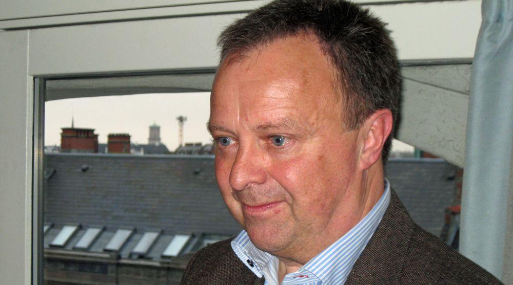 Henrik Andersen er mannen som startet e-Boks i 2001. Han leder fortsatt selskapet som er i ferd med å ekspandere til nye markeder. Selskapet ble etablert i Norge i 2011 og er konkurrent til Postens Digipost-tjeneste.