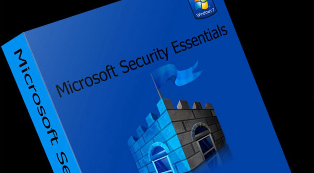 Nådde ikke opp: Microsofts gratis sikkerhetspakke. Men selskapet bestrider testresultatene til AV-test.