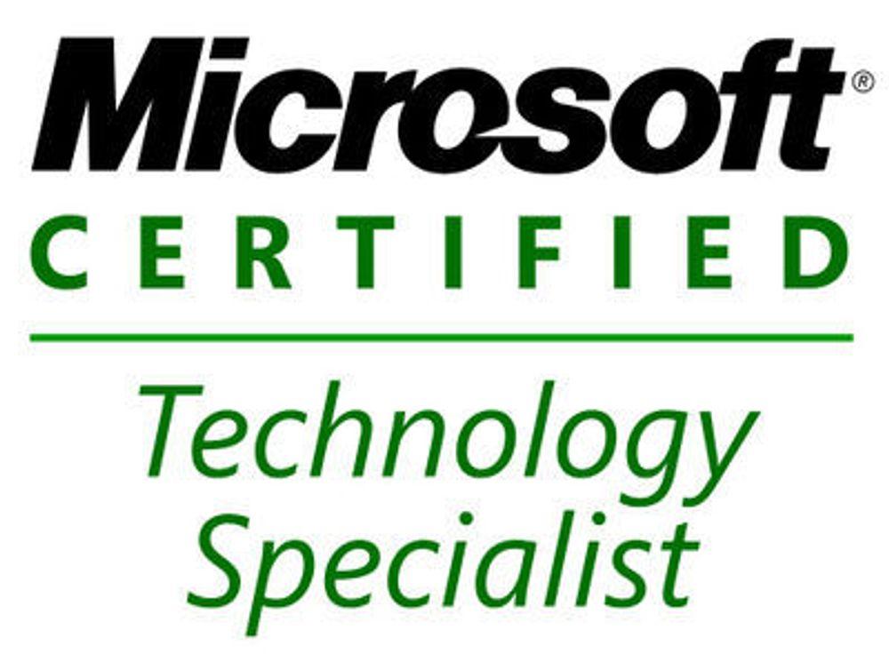 Niåring har blitt Microsoft-spesialist