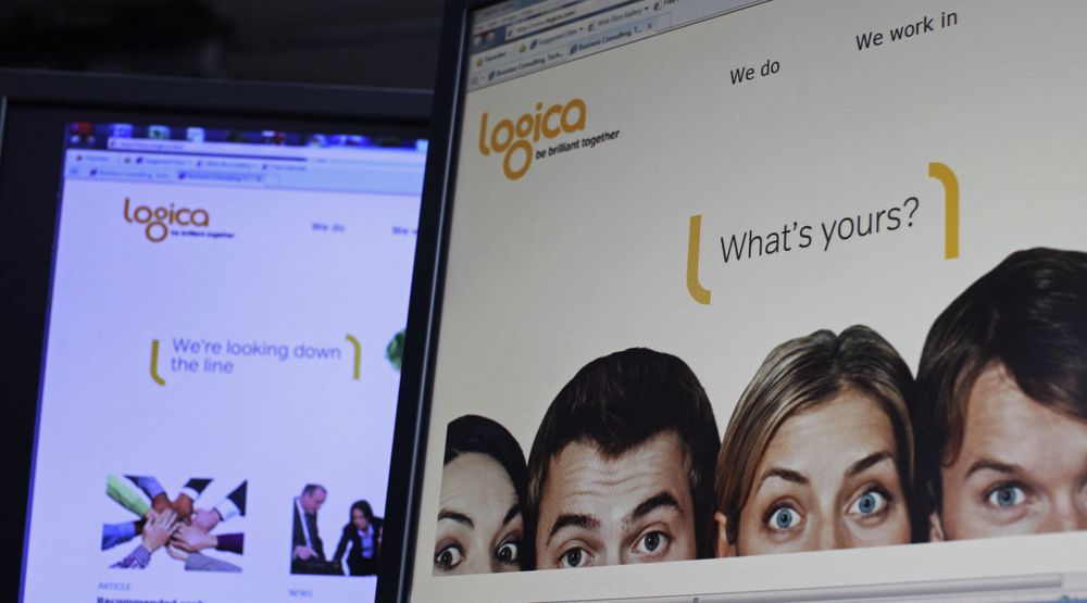Drøyt fire år etter at gamle WM-data byttet navn til Logica, skifter selskapet igjen ham. Nå skal de hete CGI.